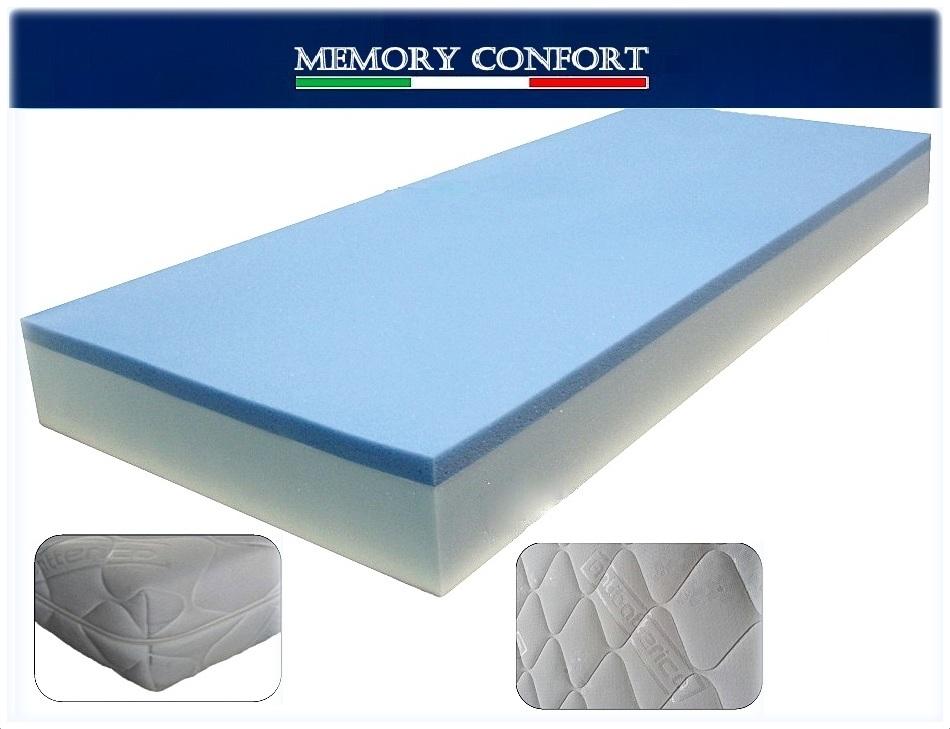 Materassi Monopoli.Memory Confort M R Materassionline Monopoli